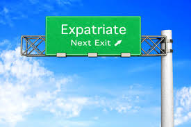 Do you plan to expatriate during 2016?