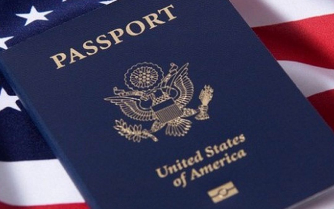 If you don't pay your US Taxes you can lose your passport