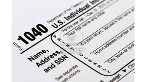 Do You Have to File the 1040 U.S. Individual Tax return?