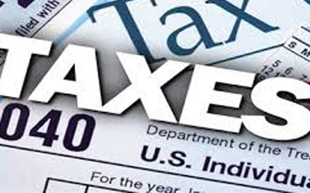 Filing Season for Individual Filers Opens Jan. 27th – New Gig Economy Tax Center – IRS Whistleblower