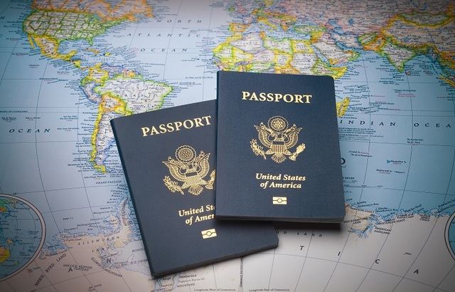 ACM «Need to Know Seminar» U.S. Passports, renewals, VISAs in Spain