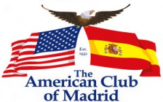 American Club of Madrid. NTK Seminars: Investing as an American Abroad: What You Need to Know Now.