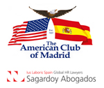 American Club of Madrid,  NTK Seminars: Expats-VISAs, Nationality, and Children Born in Spain…