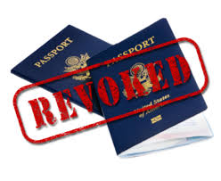 IRS Actively Targeting Taxpayers For Passport Denial/Revocation