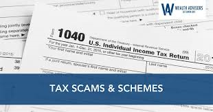 IRS Scams: Dirty Dozen of Tax Return Fraud for 2020