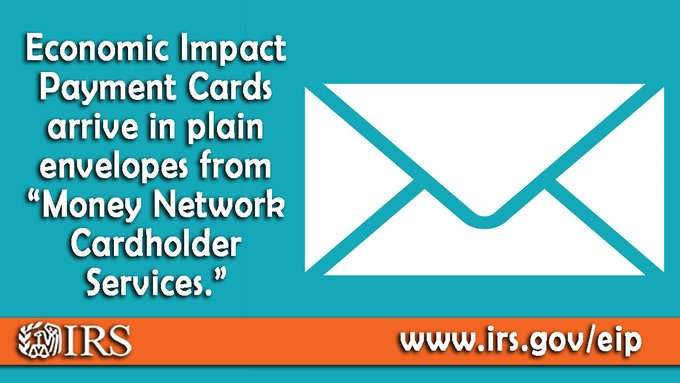 How and when you should report your no-show stimulus check to the IRS