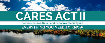 CARES Act 2: When could the IRS send the second stimulus check?