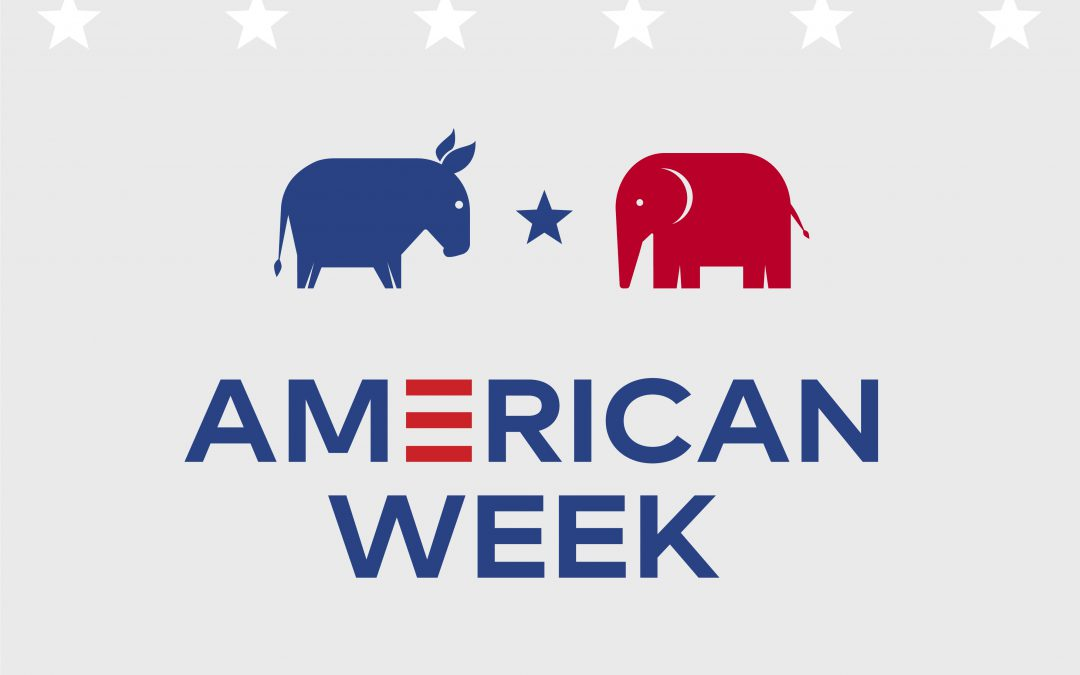 AMERICAN WEEK – US Election Debate for expats