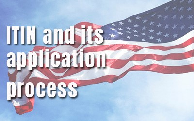 ITIN and its application process