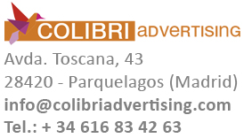 Colibrí Advertising
