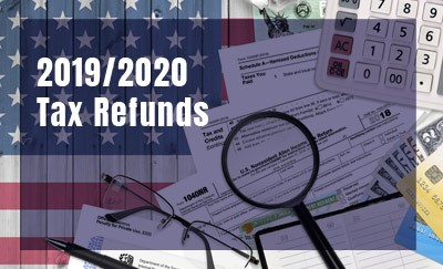 Are you missing your 2019/2020 Tax Refund? You are not the only one.